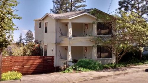 High St-Duplex
